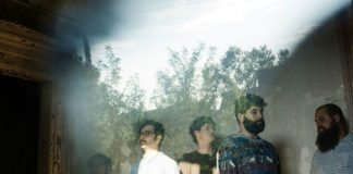 Foxing interview