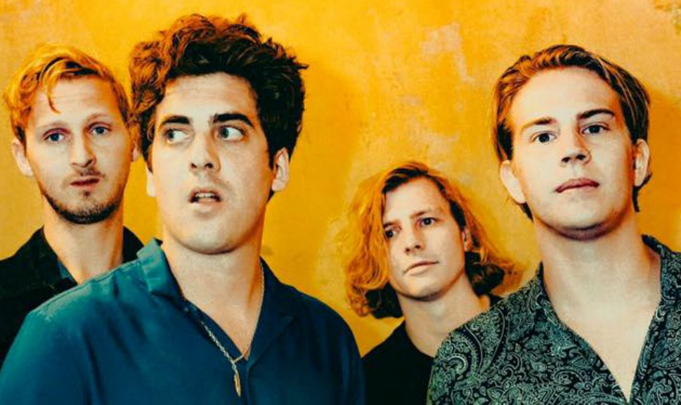 Circa Waves live review